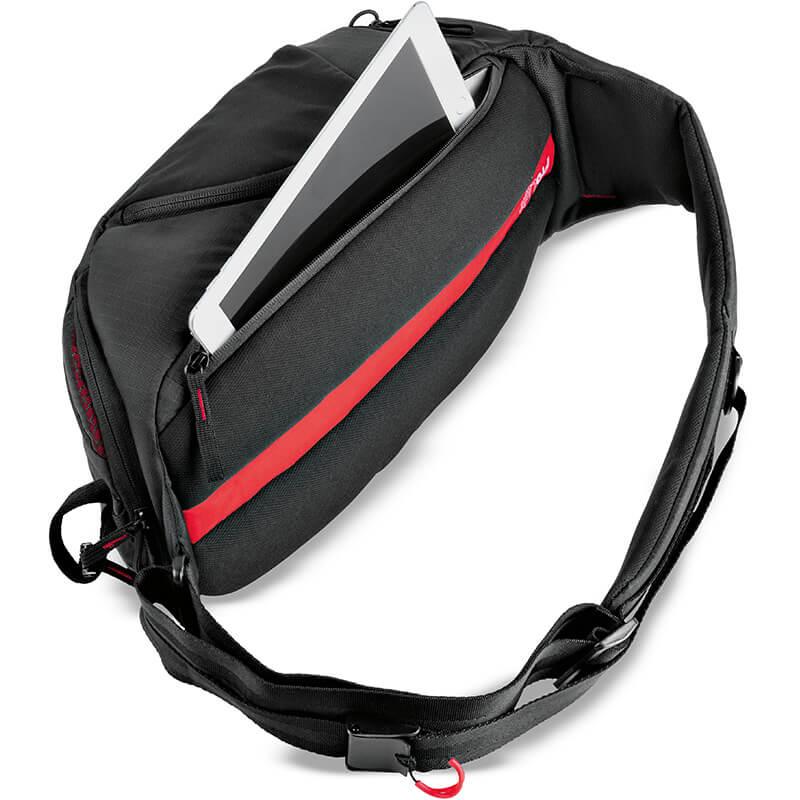 Manfrotto Pro Light Camera Sling Bag FastTrack-8