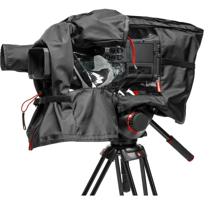 Manfrotto RC-10 Pro Light camera element cover