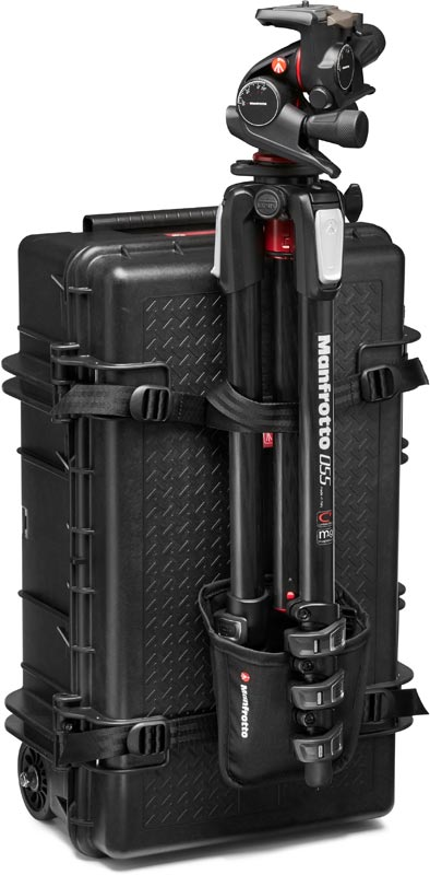 Manfrotto Pro Light Reloader Tough-55 HighLid