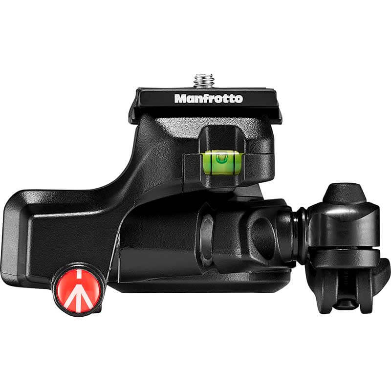 Manfrotto Befree 3-Way Live Tripod Head