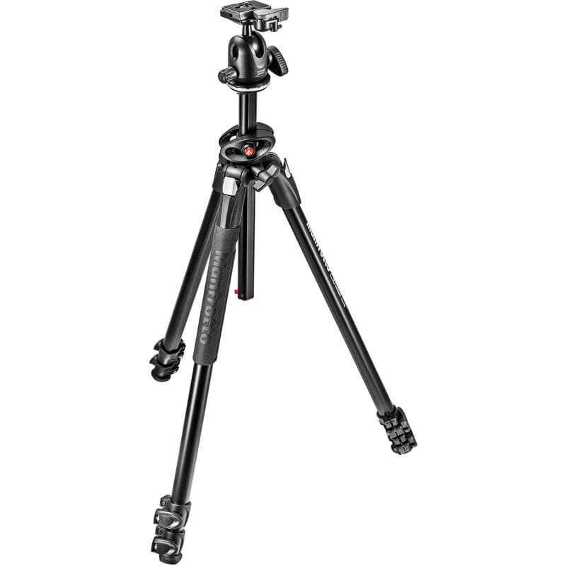 Manfrotto 290 DUAL Kit Ball Head