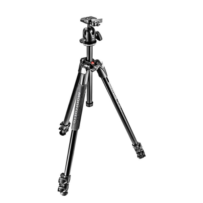 Manfrotto 290 XTRA Kit Ball Head