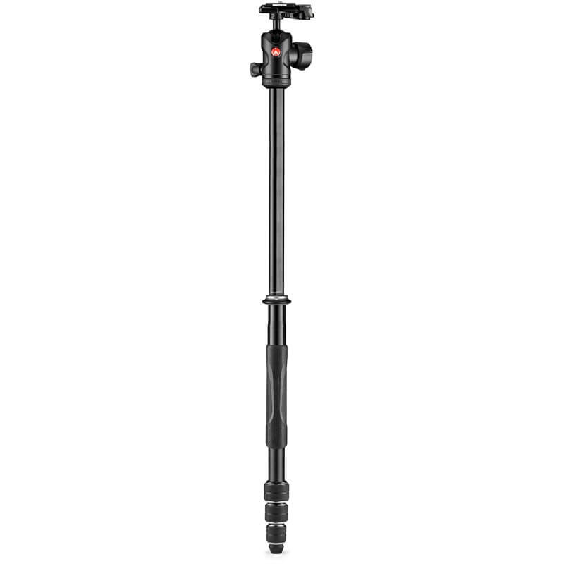 Manfrotto Befree 2N1 AL TWT Kit BH