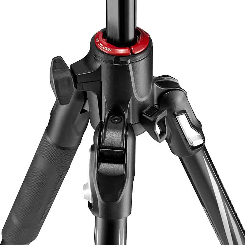 Manfrotto Befree GT XPRO Aluminium Tripod