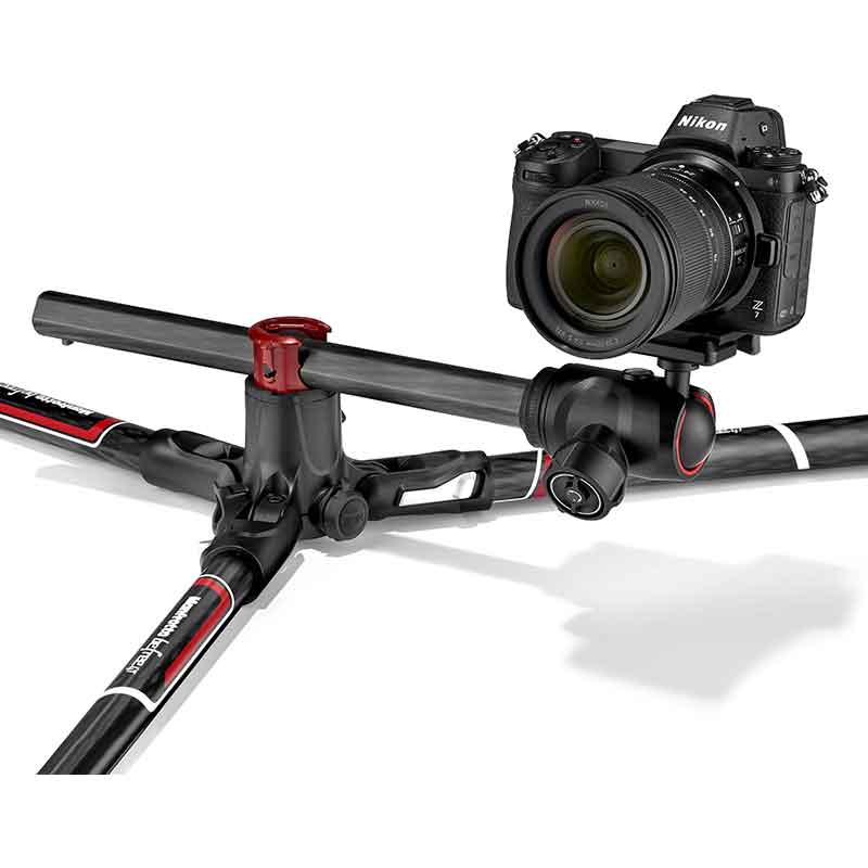 Manfrotto Befree GT XPRO Carbon Tripod