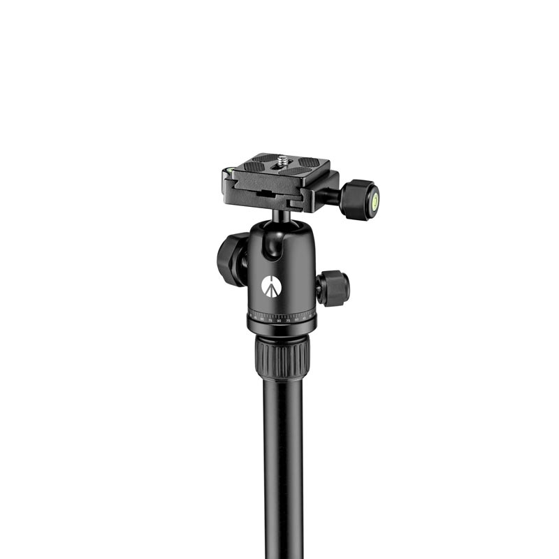 Manfrotto Element Traveller Small Black