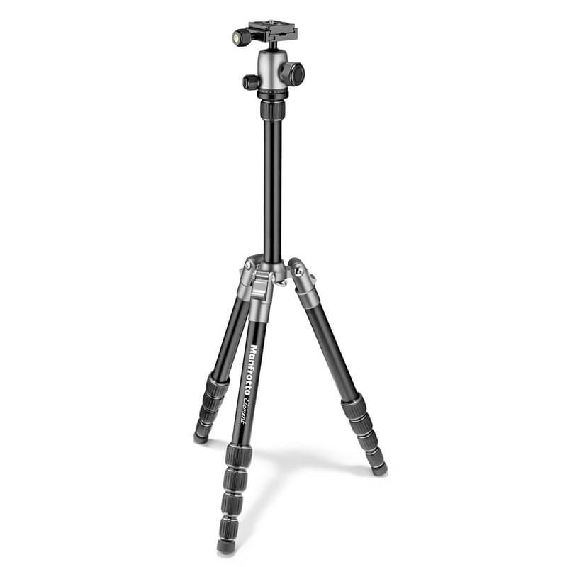Manfrotto Element Traveller Small Grey