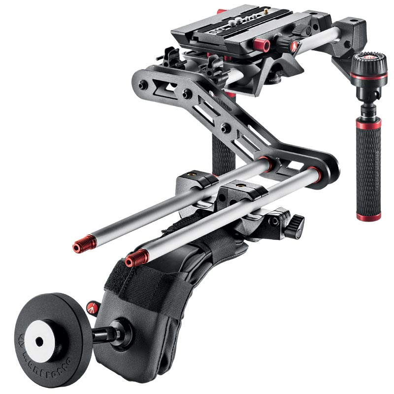 Manfrotto Sympla Shoulder Mounted Rig