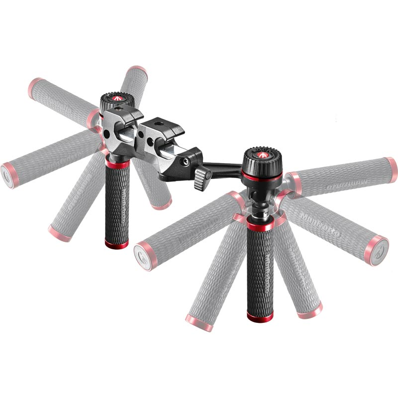 Manfrotto Sympla Adjustable Handles