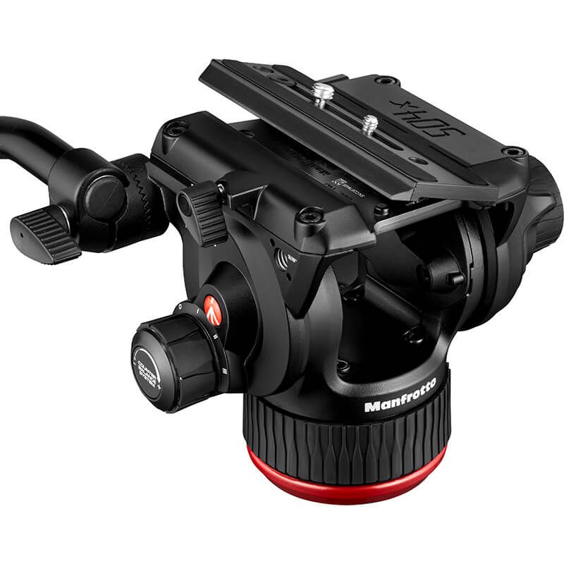 Manfrotto MVH504XAH