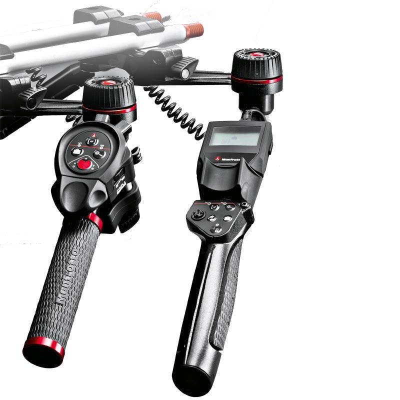 Manfrotto Remote Control for Canon HDSLRs