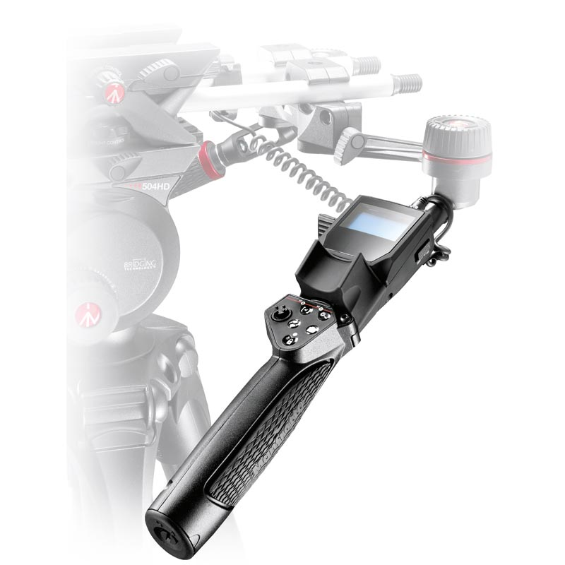 Manfrotto Deluxe Remote Control for Canon HDSLRs