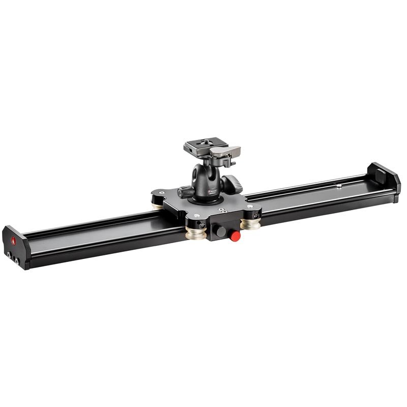Manfrotto Slider 60 | Ball Head
