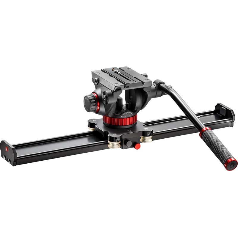 Manfrotto Slider 60 | 502 Head