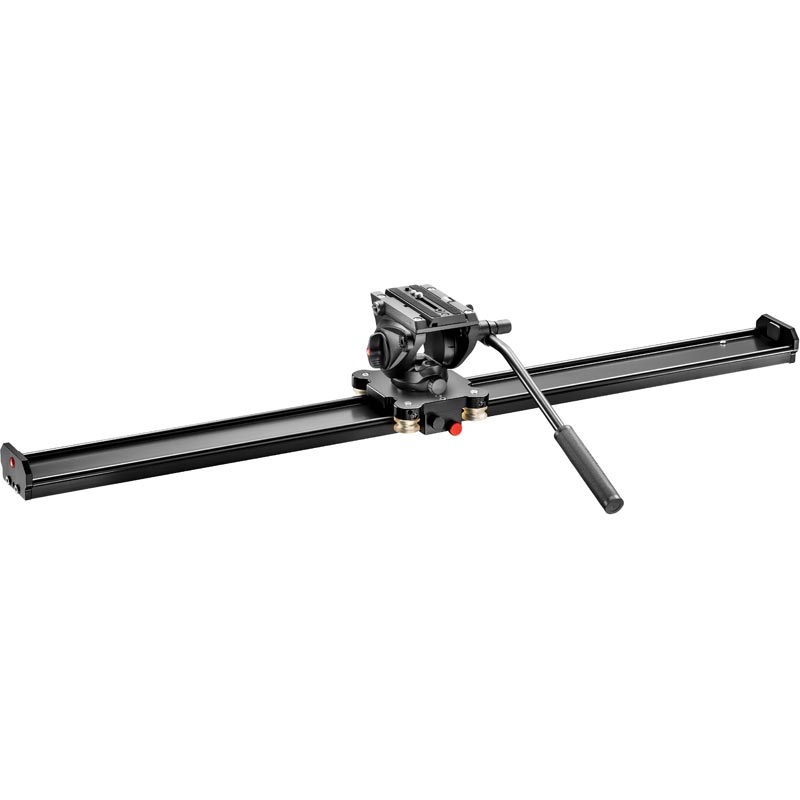 Manfrotto Slider 100 | 500 Head