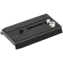 Manfrotto Video Camera Plate