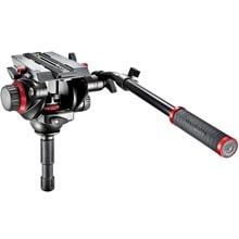 Manfrotto 504HD Pro Tripod Video Head