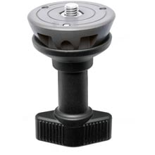 Manfrotto 60mm Short Half Ball