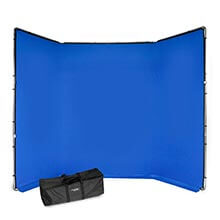 Manfrotto ChromaKey FX Background Kit