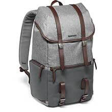 Manfrotto Windsor Camera and Laptop Backpack for DSLR