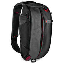 Manfrotto Pro Light Camera Sling Bag FastTrack-8