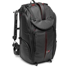Manfrotto PV-610 Pro Light camera backpack