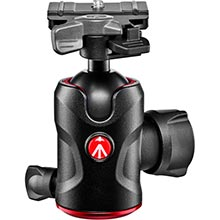 Manfrotto 496 Centre Ball head
