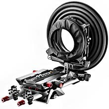 Manfrotto Sympla Mattebox System