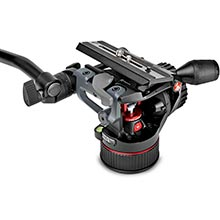 Manfrotto Nitrotech N8 Video Head