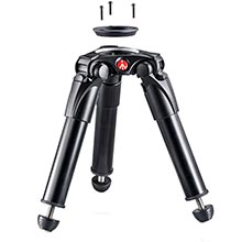 Manfrotto Single Leg Hi Hat