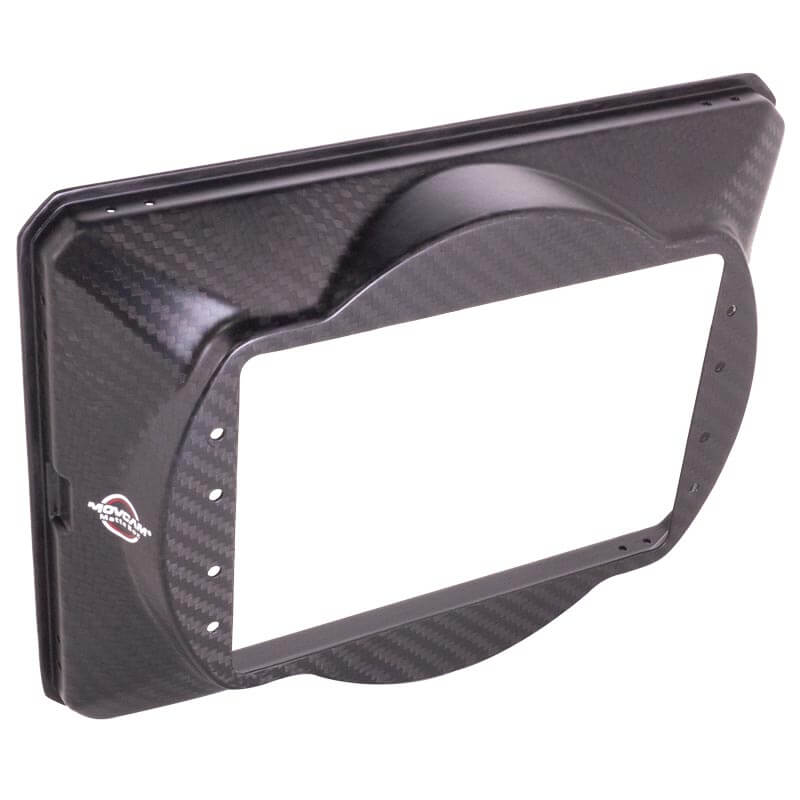Movcam Carbon Fibre Sunshade - MM-1 / MM-102
