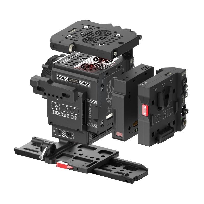 Movcam Weapon | Raven Base Kit