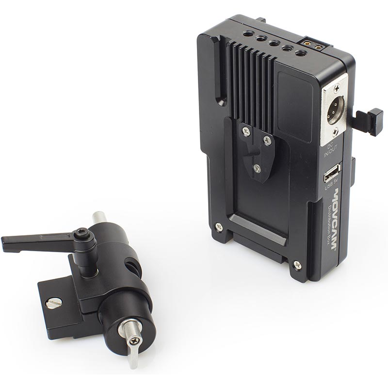 Movcam V Mount Distribution Box