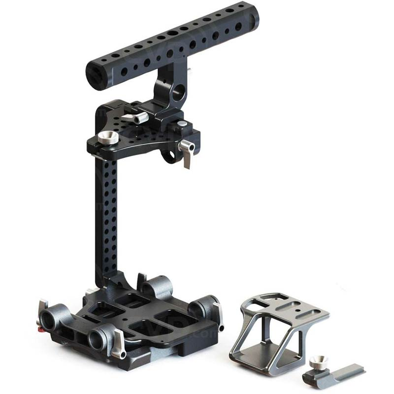 Movcam 1DC | 5D Cage Kit