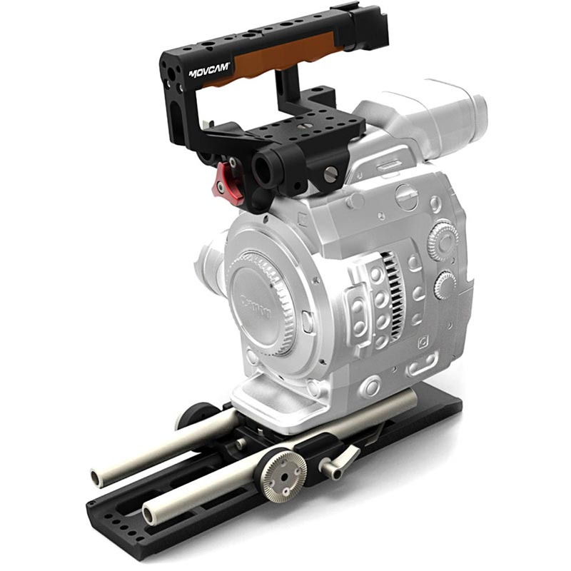 Movcam C300 MKII Base Kit