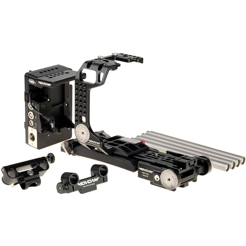 Movcam FS7 Base Kit