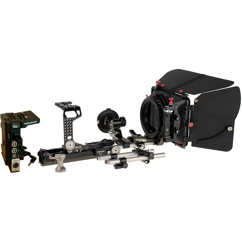 Movcam FS7 15mm Standard Kit