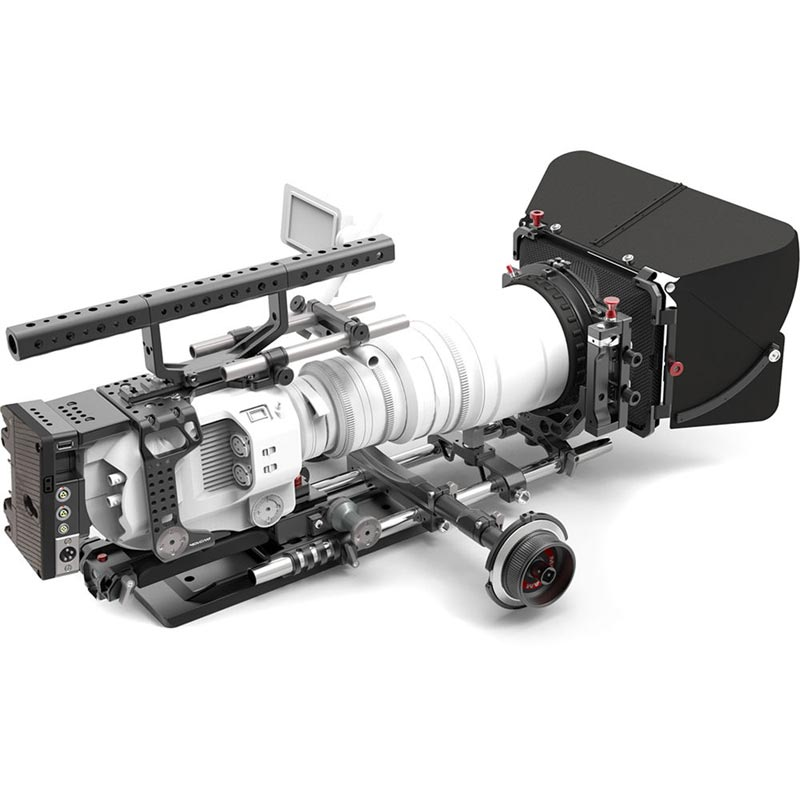 Movcam FS7 19mm Standard Kit