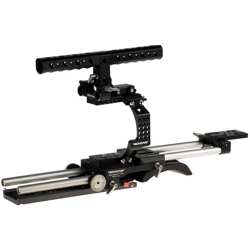 Movcam FS700 Kit