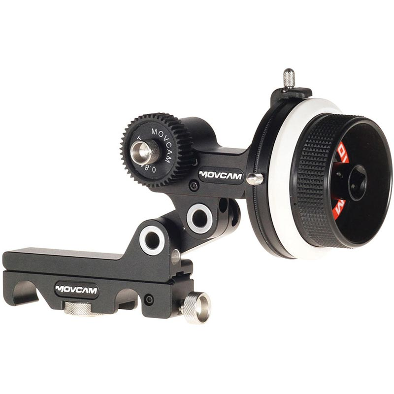 Movcam MF-1 Mini Follow Focus