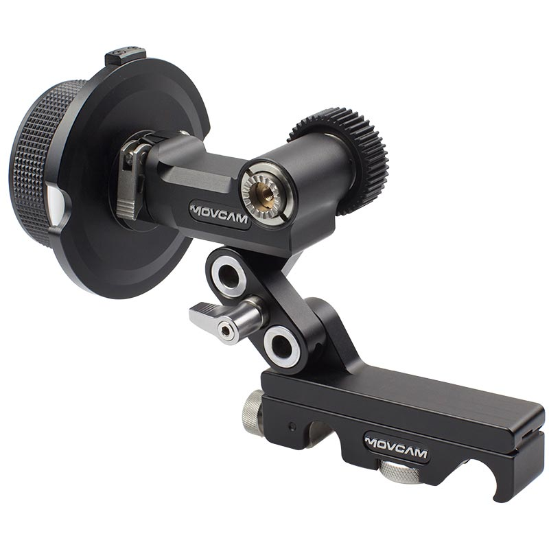 Movcam MF-2 Mini Follow Focus