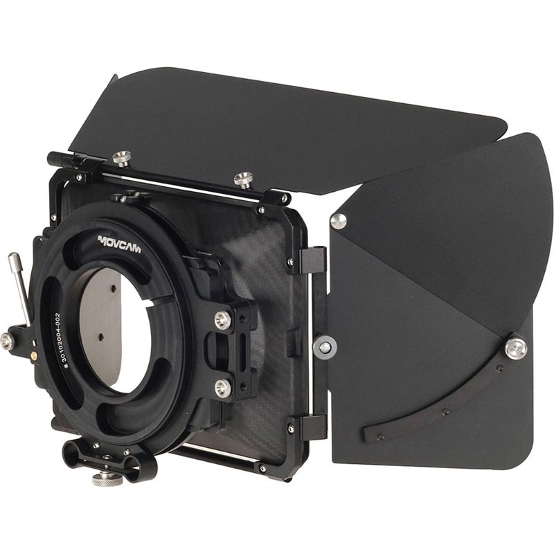 Movcam Mattebox Comparison Guide