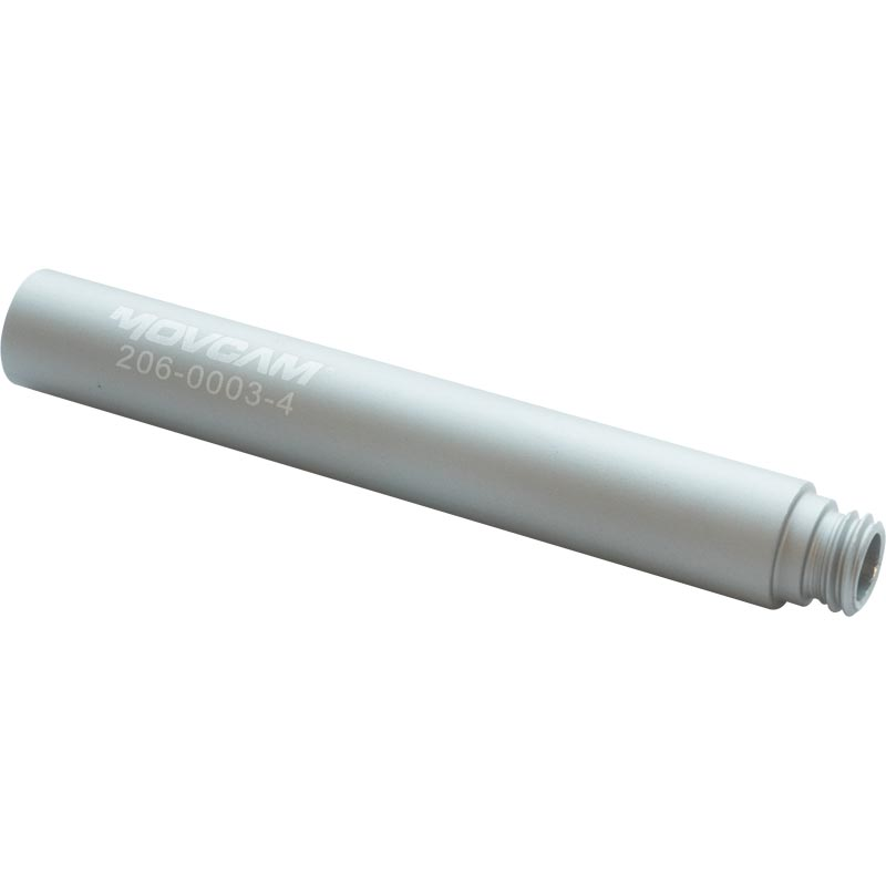 Movcam 4 inch 15mm Aluminum Rod