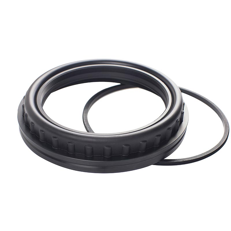 Movcam Rubber Bellow Step-down Ring 156mm