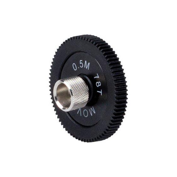 Movcam 0.5M 6mm Face Gear