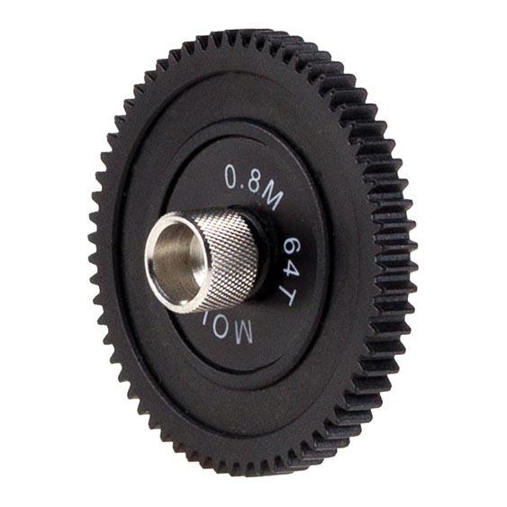 Movcam 0.8M 6mm Face Gear