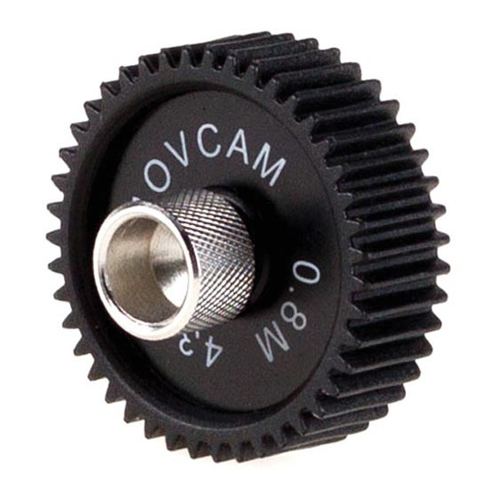 Movcam 0.8M 12mm Face Gear
