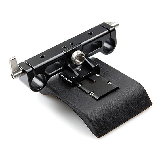 Movcam Shoulder Pad Unit - 19mm