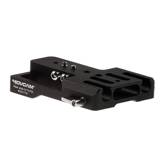 Movcam Riser Plate - FS700