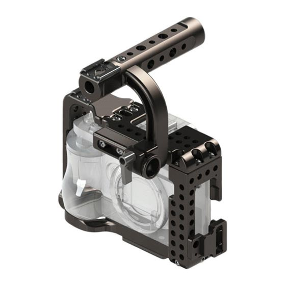 Movcam Body Cage for A7S